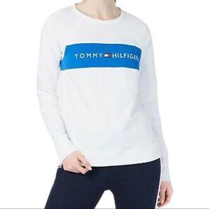 Tommy Hilfiger Sport Plus Size Logo NEW